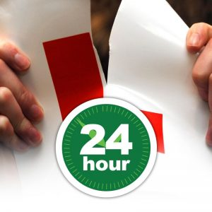 24 Hour Intensive Course